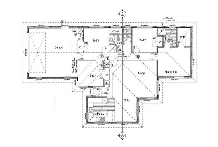 Marton 4房 Fantastic Location, Four Bedrooms, Be Quick!