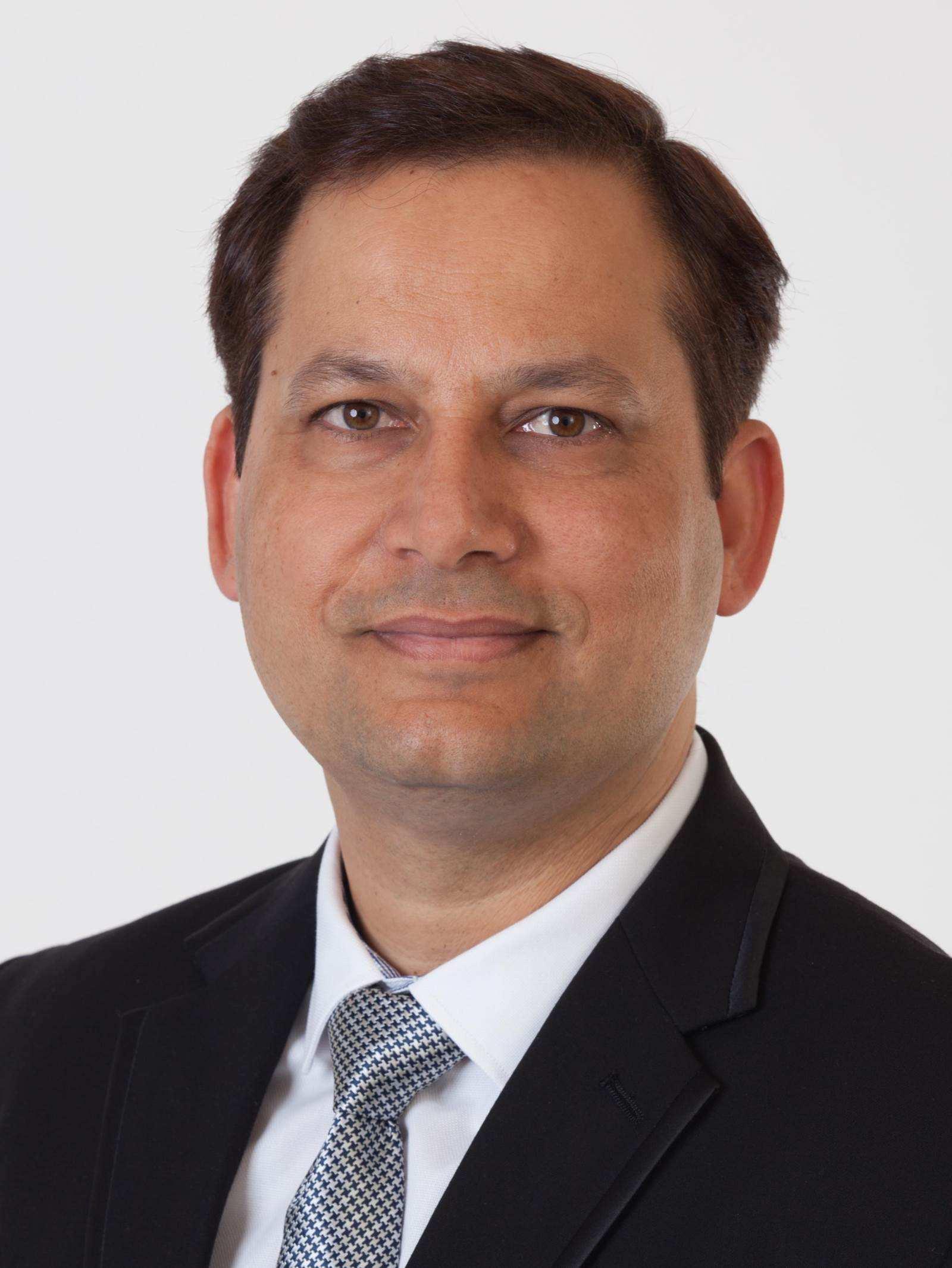 Sandeep Luthra