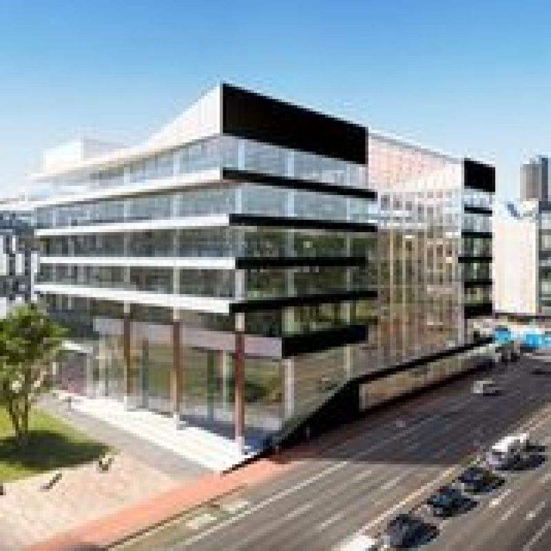 Auckland Central Fantastic Retail in ONE55 Fanshawe