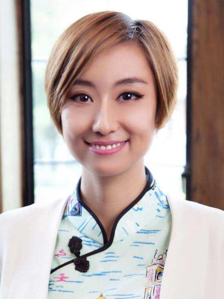 Betty Shao