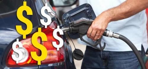 奥克兰打响油价大战!这里的汽油只卖$2.1块/升,老司机们赶快行动!