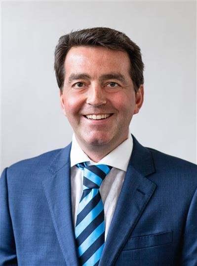 James McElrea