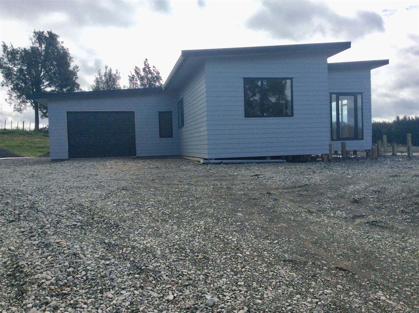 Hunterville 3房 New Home On 3 Acres By Christmas?