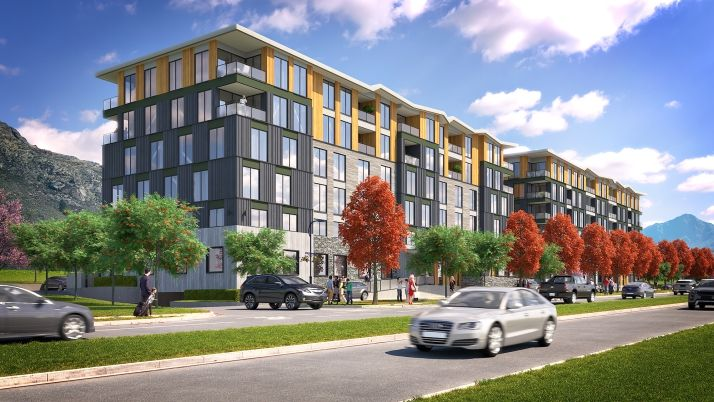 Queenstown 皇后镇Kawarau河滨酒店和套房 已售80%! 现在仅有13套酒店式公寓和17套住宅型公寓