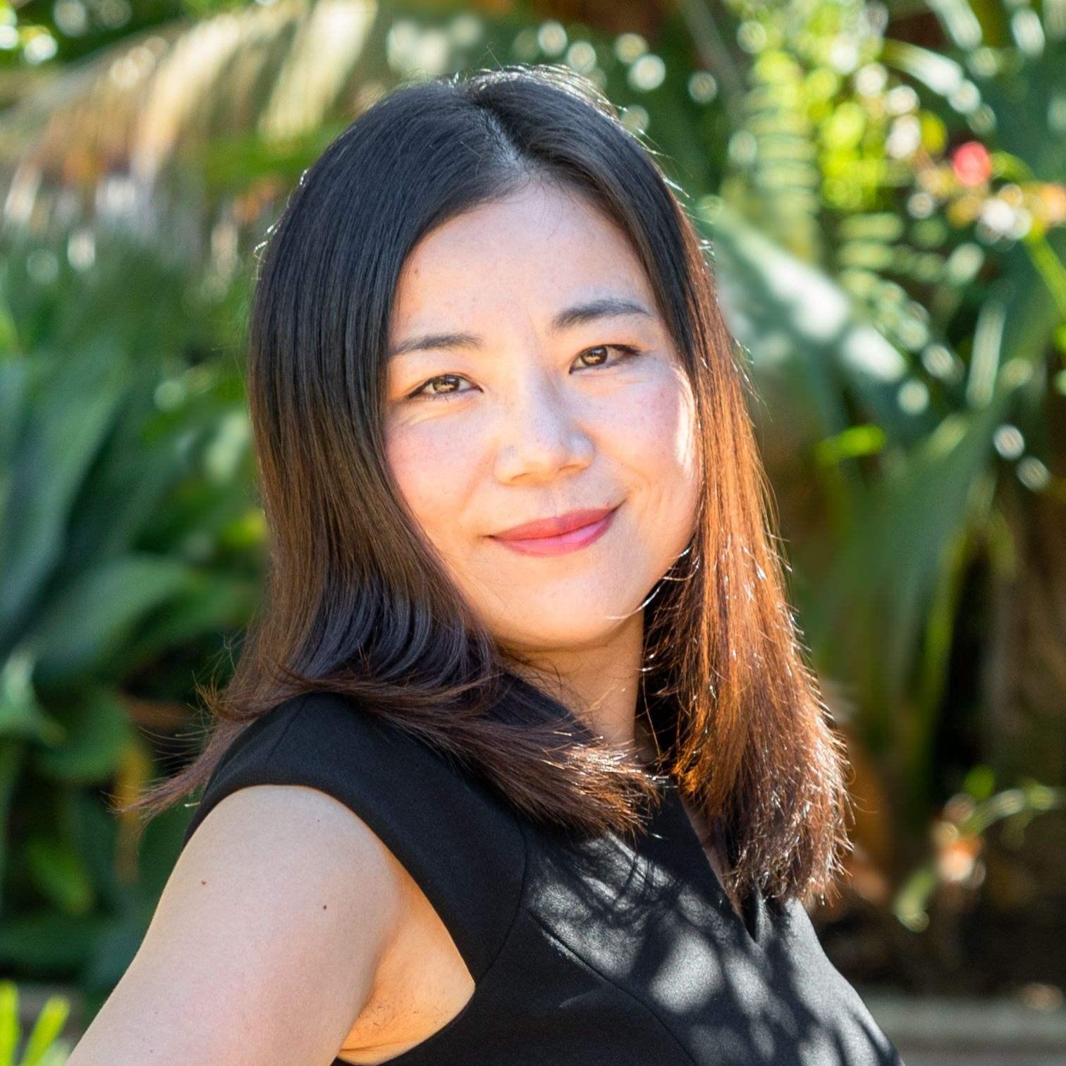 Sonia Jiao