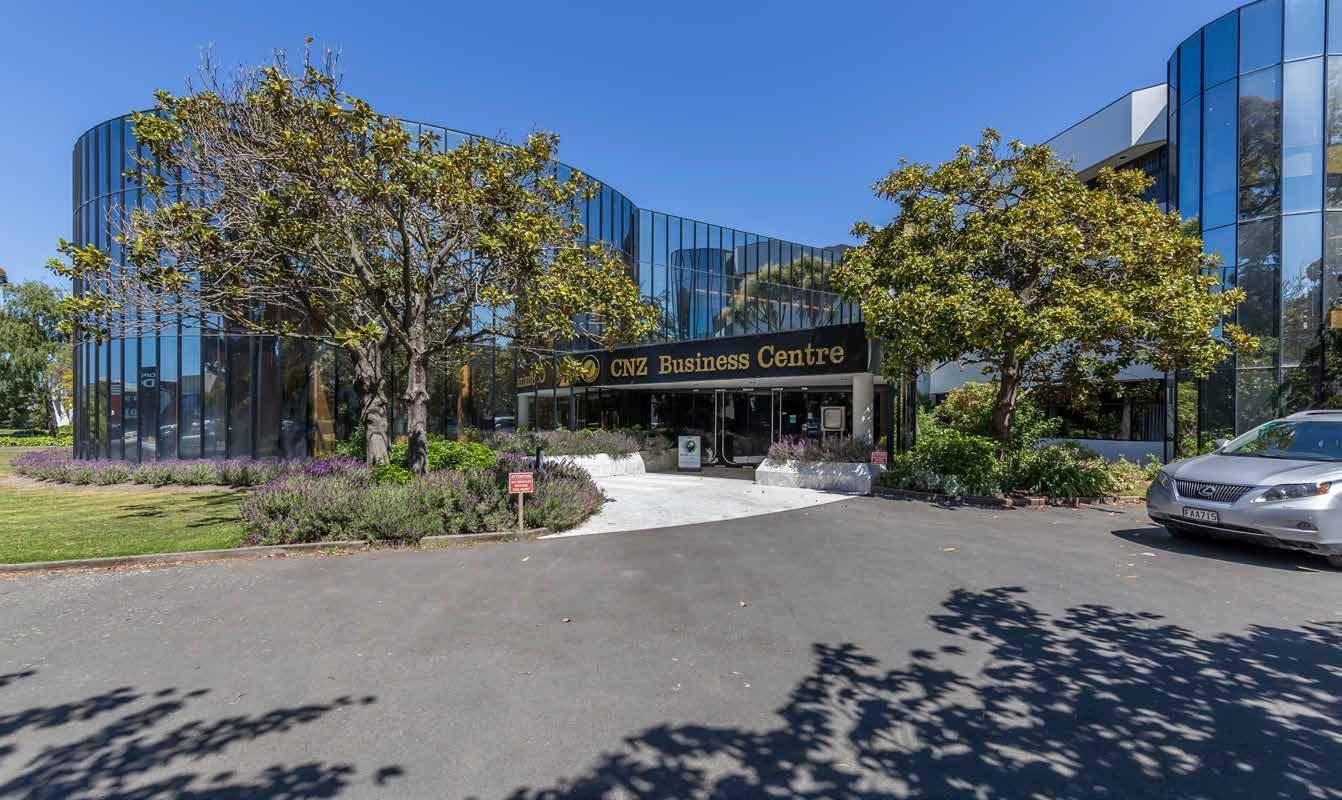"Burnside 投资""最年轻的大城市"":私人投资者最为积极 19 Sheffield Cres, Christchurch project"