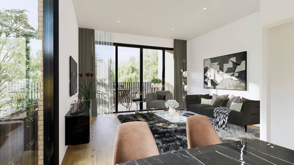 Glen Eden 3房 Westwood Terraces 全新名邸住宅 多种户型任选 钜惠价格上市 精英人群的挚爱! Selling Fast,4 Are Now Sold!