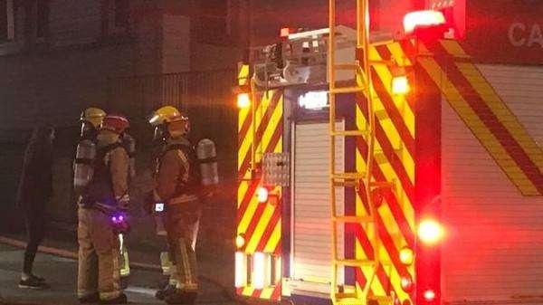奥克兰南区民宅突发大火!4岁男童的这一举动拯救了全家!