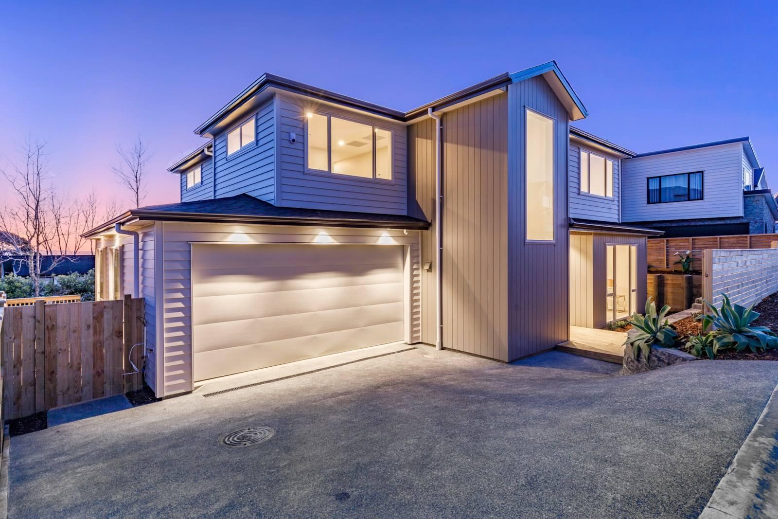 Glenfield 5房 精雕细琢的全新豪宅 迷人海景相伴 热门静街 咫尺私校&商场 诚邀您亲临赏鉴! Brand New Luxury House