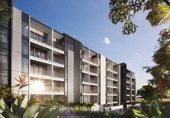 Mount Wellington PARKSIDE RESIDENCES公寓 安全静谧风水宝地 交通便捷 各类设施一应俱全! Family Haven