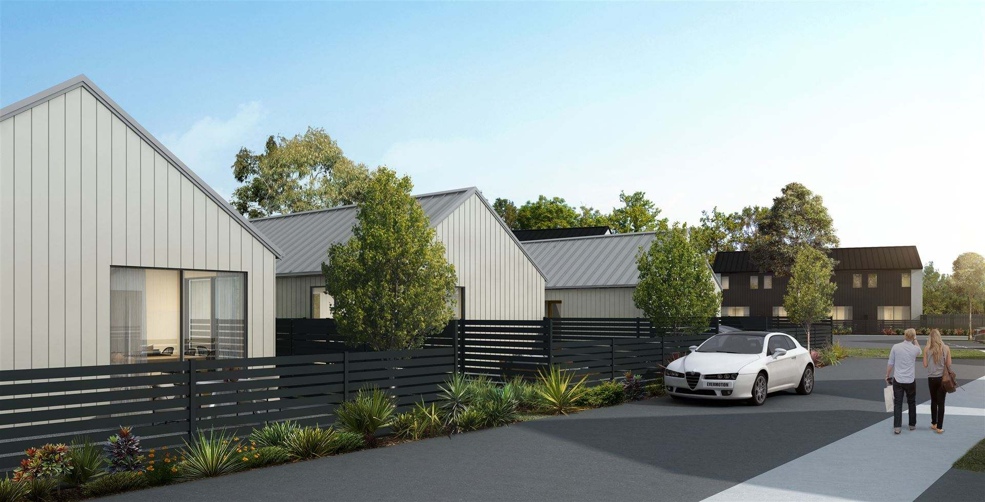 Heathcote Valley 2房 First Home Or Downsizing ?