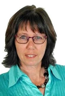Rhoda Morrison