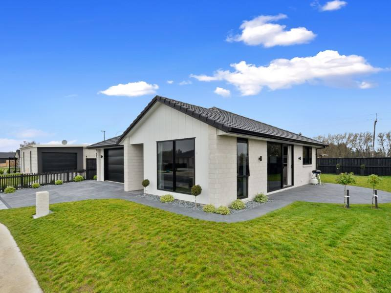 Ngaruawahia 3房 SHOW HOME PRESENTATION IN POPULAR LOCATION