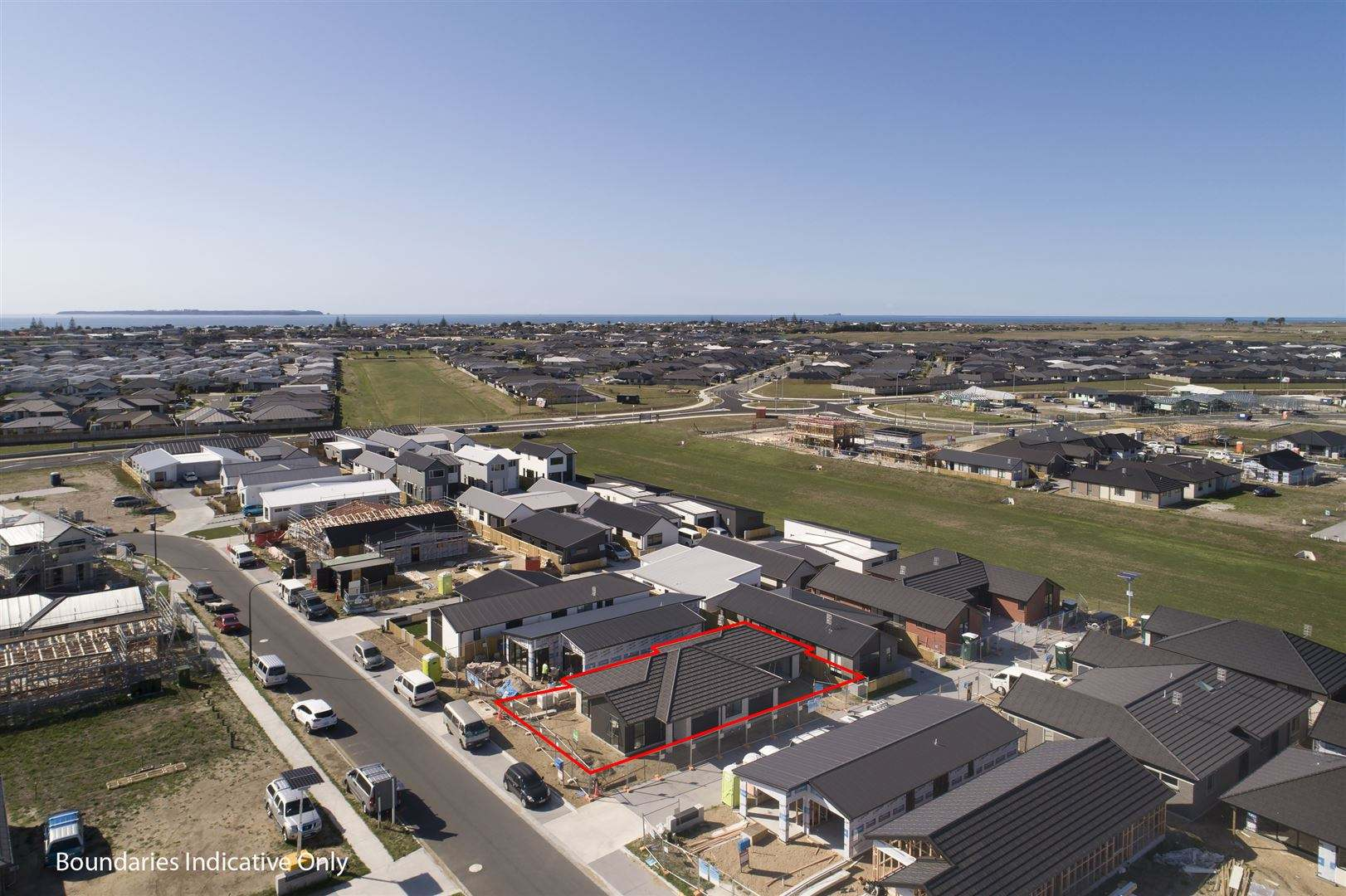 Papamoa 3房 Golden Opportunity To Buy New