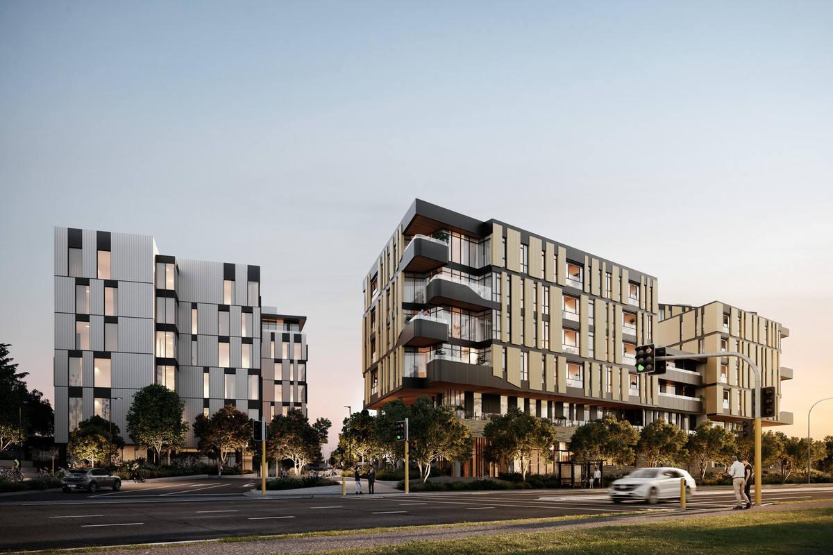 Takapuna 1房 全新精品公寓 时尚风范&地段出众 享高规格家居 坐拥城市配套 感受魅力现代生活 AMAIA LIVING – Brand New Apartments