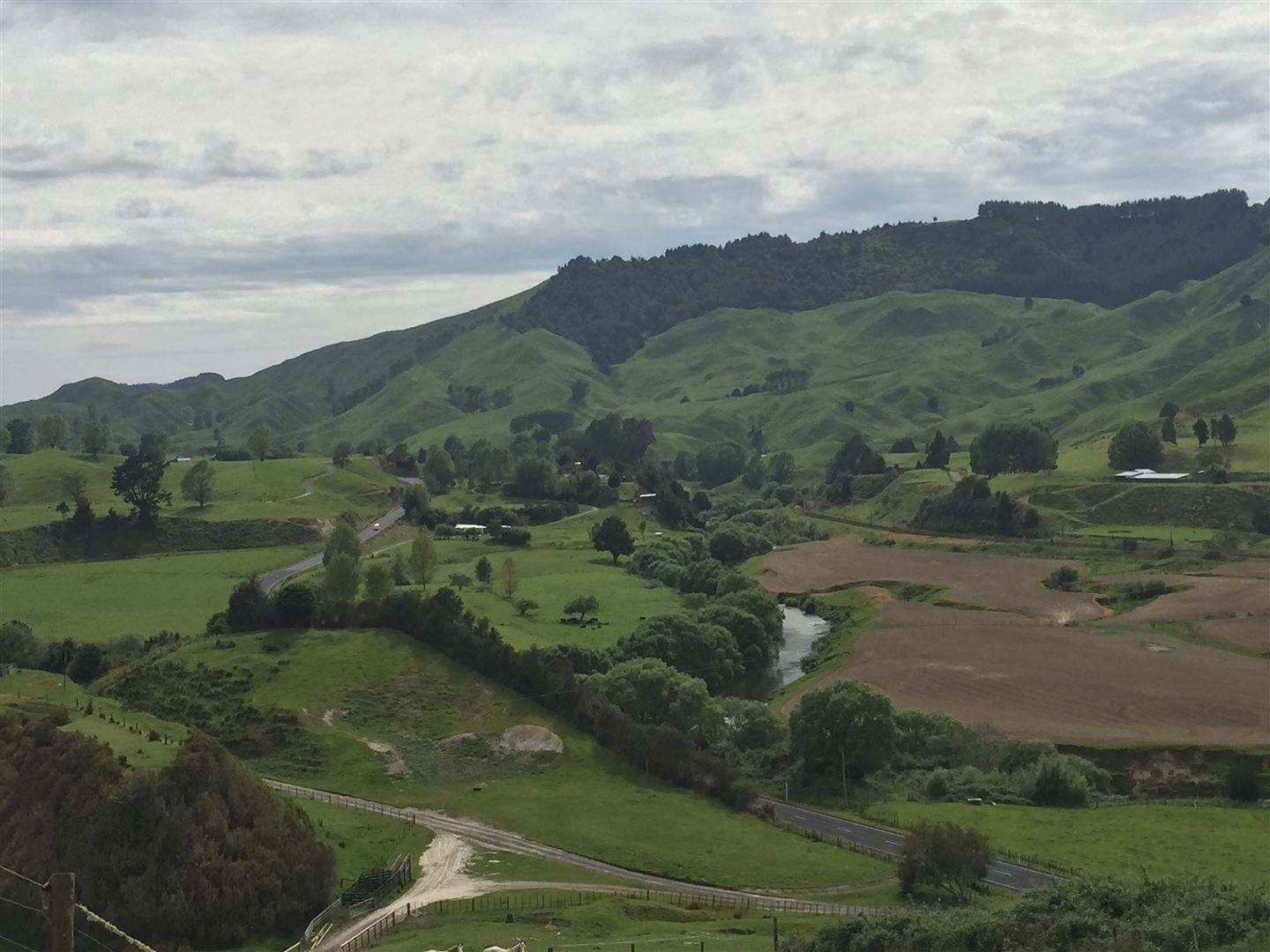 Taumarunui Ideal Land For A New Home