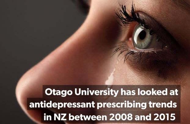 药吃的更多,病却没好!关于新西兰的抑郁症,这些事你要知道!