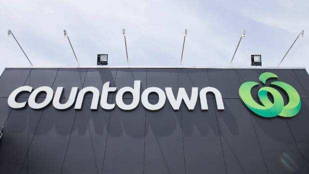 嘘!以后在奥克兰这家Countdown超市购物不要出声,原因是……