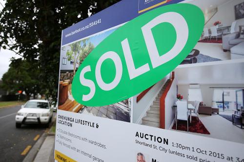 CoreLogic:奥克兰人买首套房,平均花费$85万!想买房的人越来越多!