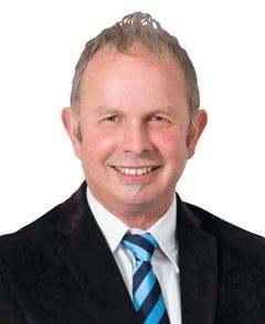 Peter Bennetts