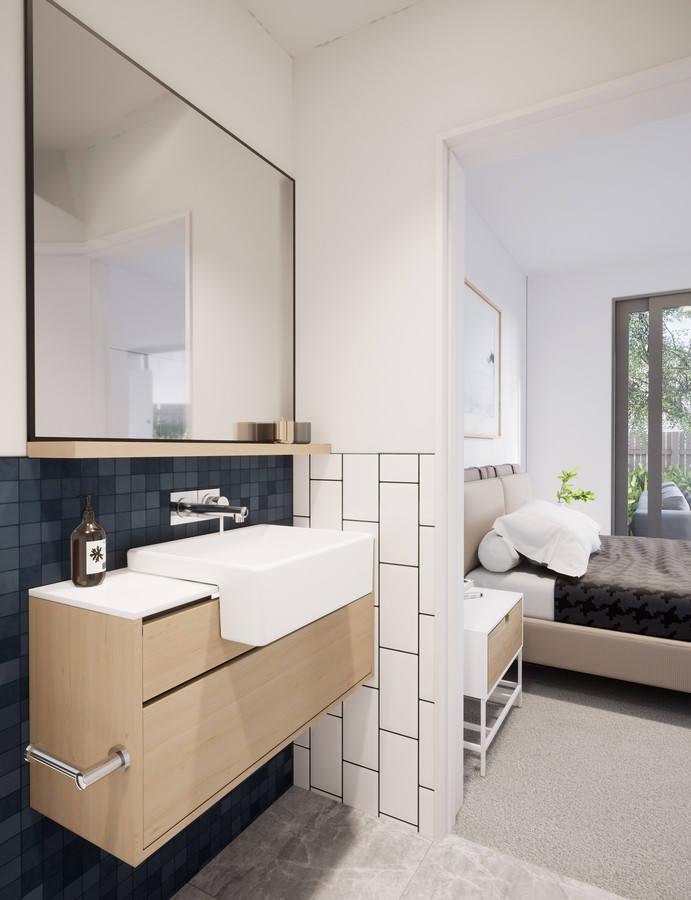 Te Atatu South 3房 南Te Atatu全新开发品质住宅 10年建筑质保+Body Corp 两种使用面积可选 10%首付让家人入住奢华新家 A New Dawn Rises In Te Atatu South