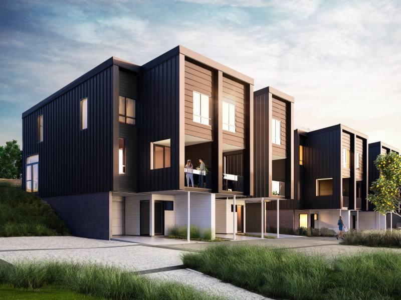 Avondale 3房 全新臻品现代三房 智能科技家居 立体交通&商圈配套 多户型可选! Exceptional Quality on City Edge