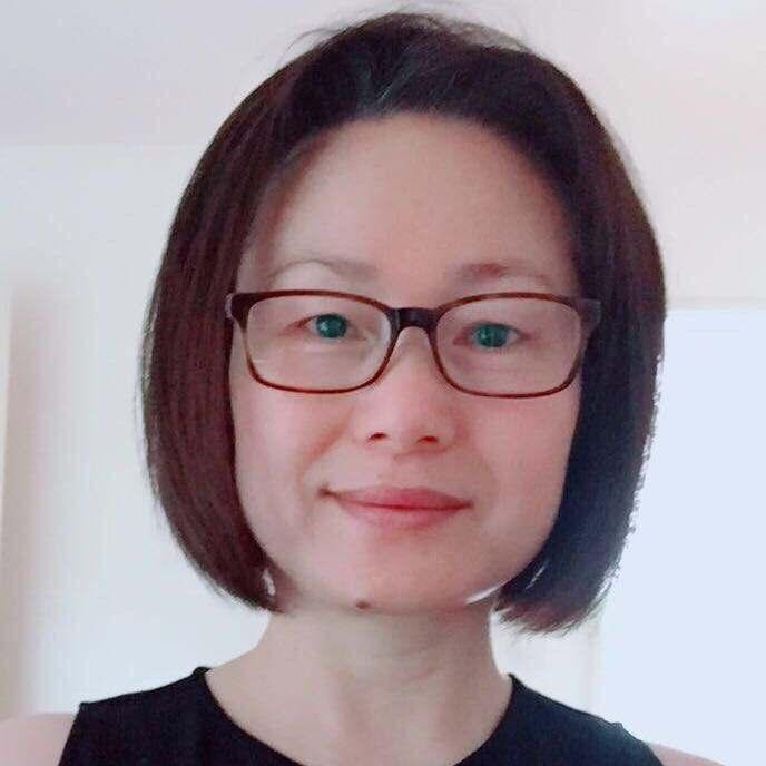 Shirlina Li