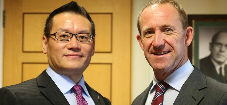Raymond-Huo-Andrew-Little-Credit-Labour