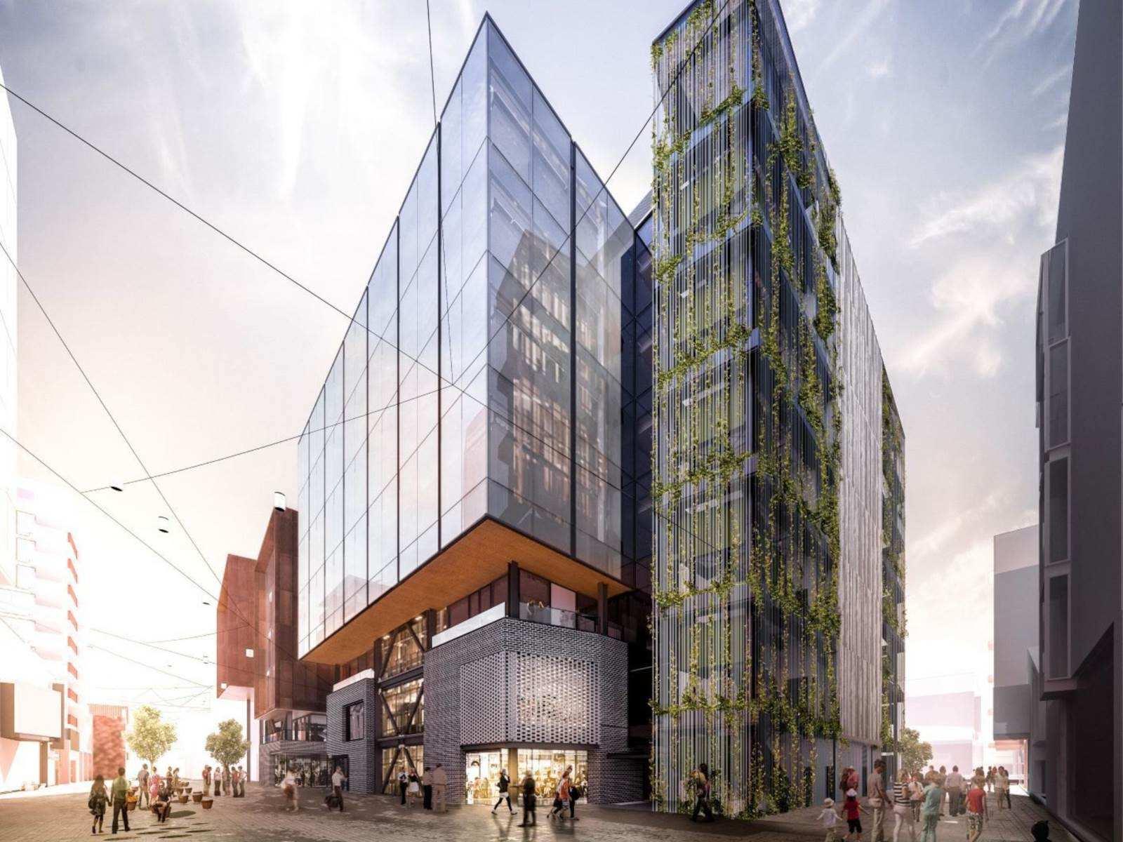 Auckland Central STYLE, DESIGN, CREATIVITY
