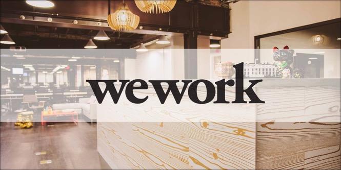 WeWork CEO:公司Q4年化收入25亿美元 现金充裕
