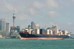 新西兰第一季度经济报告出炉:增长放缓,服务业回升