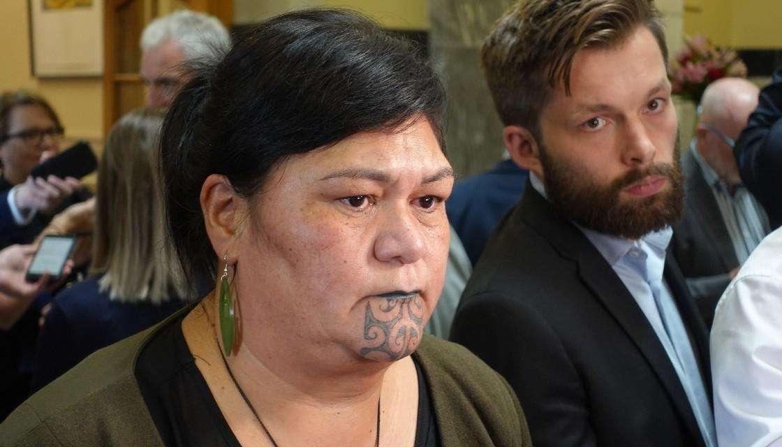 外长:新西兰对五眼联盟扩大范围感到不舒服