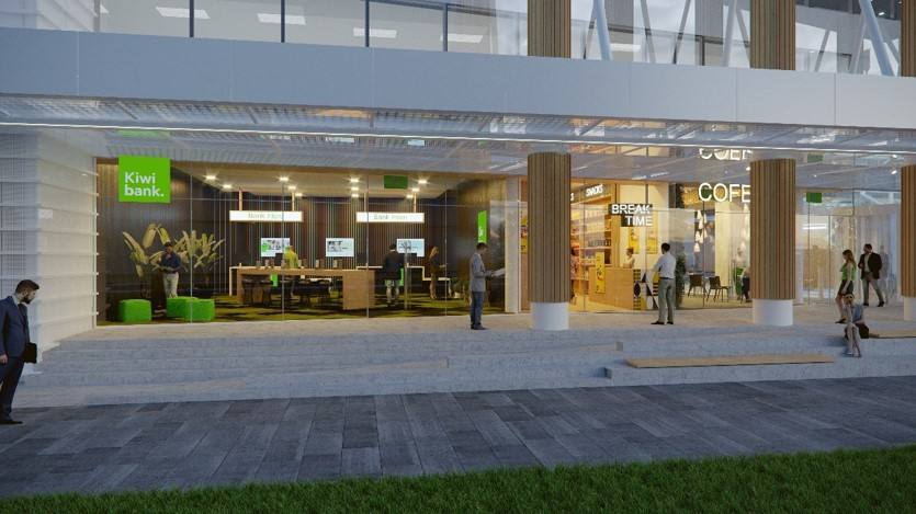 Auckland Central Premium Hospitality Space Available