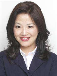 Gloria Zeng