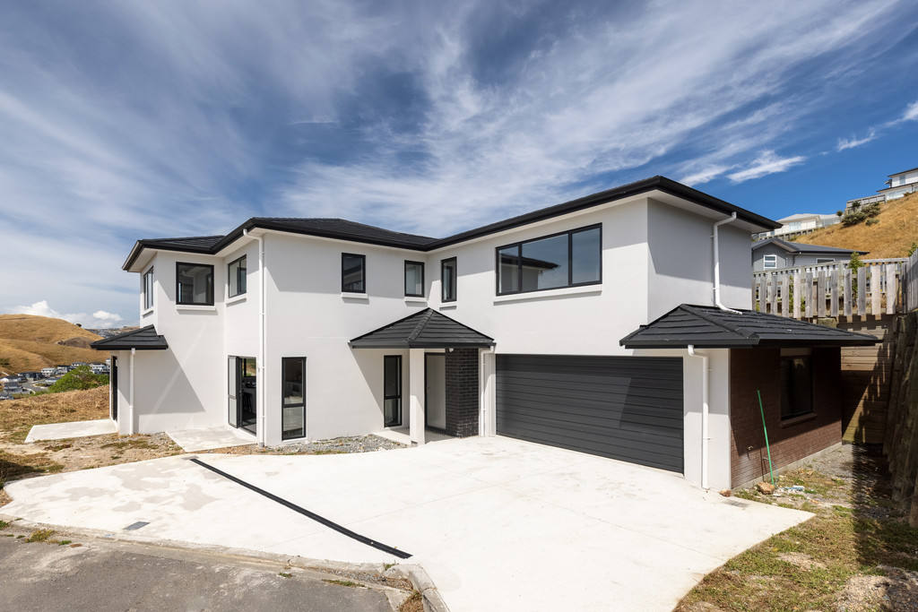 Churton Park 4房 Space to burn! Ready to move into now.