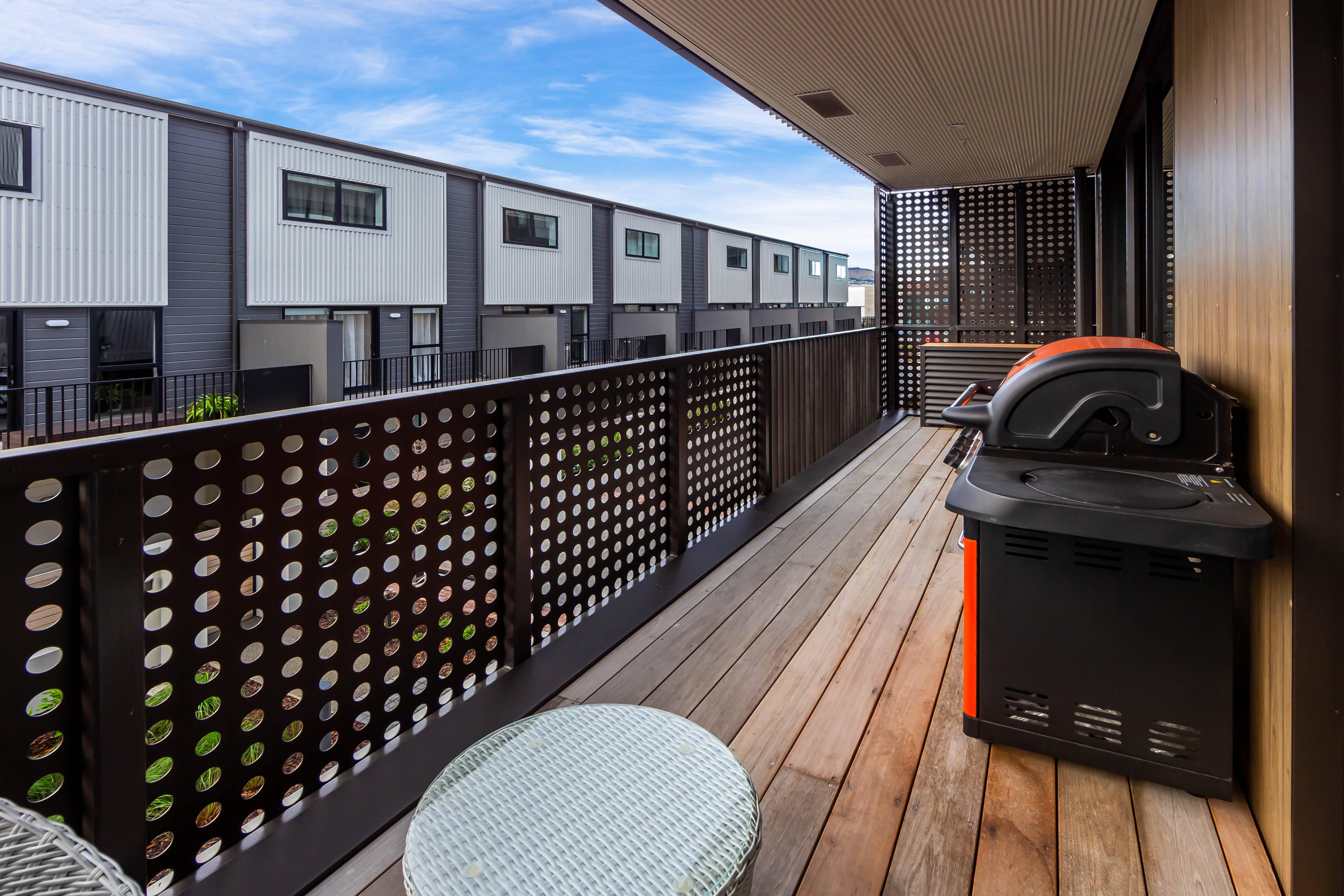 Christchurch Central 2房 集空间/地段/设计于一体   时尚2卧住宅   交通便利   舒适城市生活等您来享   欲购从速! Atlas Quarter - Stylish City Living!