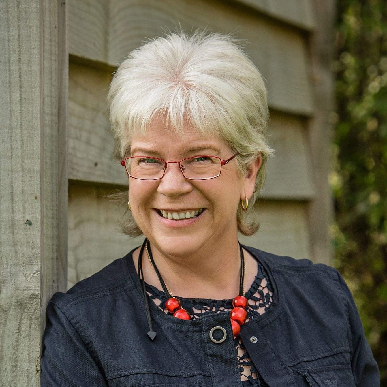 Anne-Marie Durkin