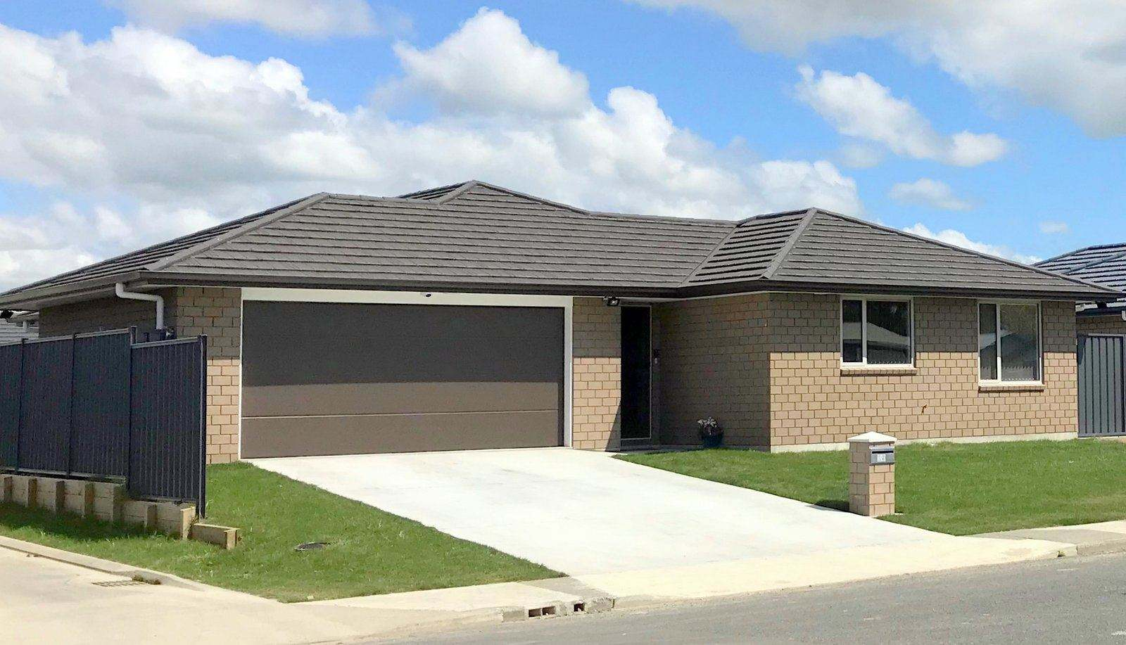 Waipukurau and Surrounds 3房 House and Land Package Available!