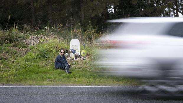 """这就是奥克兰的""""夺命公路"""",车祸案例近1000起,看完吓一跳!"""