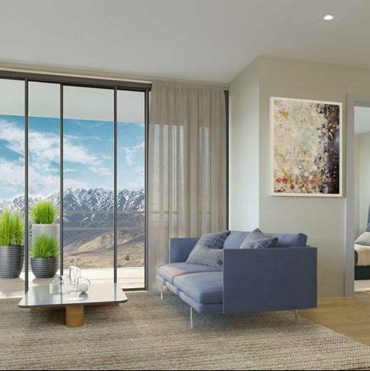 Queenstown 最新上市预售中,找开发商直接购买! 皇后镇爵怡温德姆五星级酒店公寓 (海外人士可购买及居住)