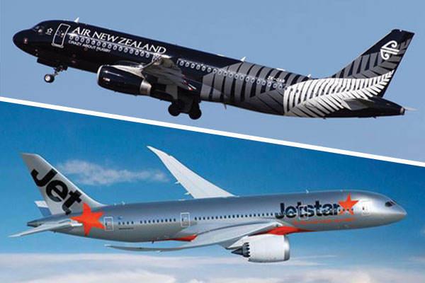 Air NZ位列最佳航空,Jetstar则属最差!