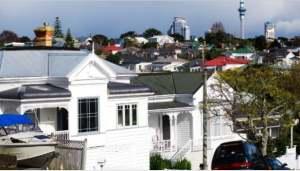 Westpac银行:外国买家禁令将使奥克兰和皇后镇房价下跌