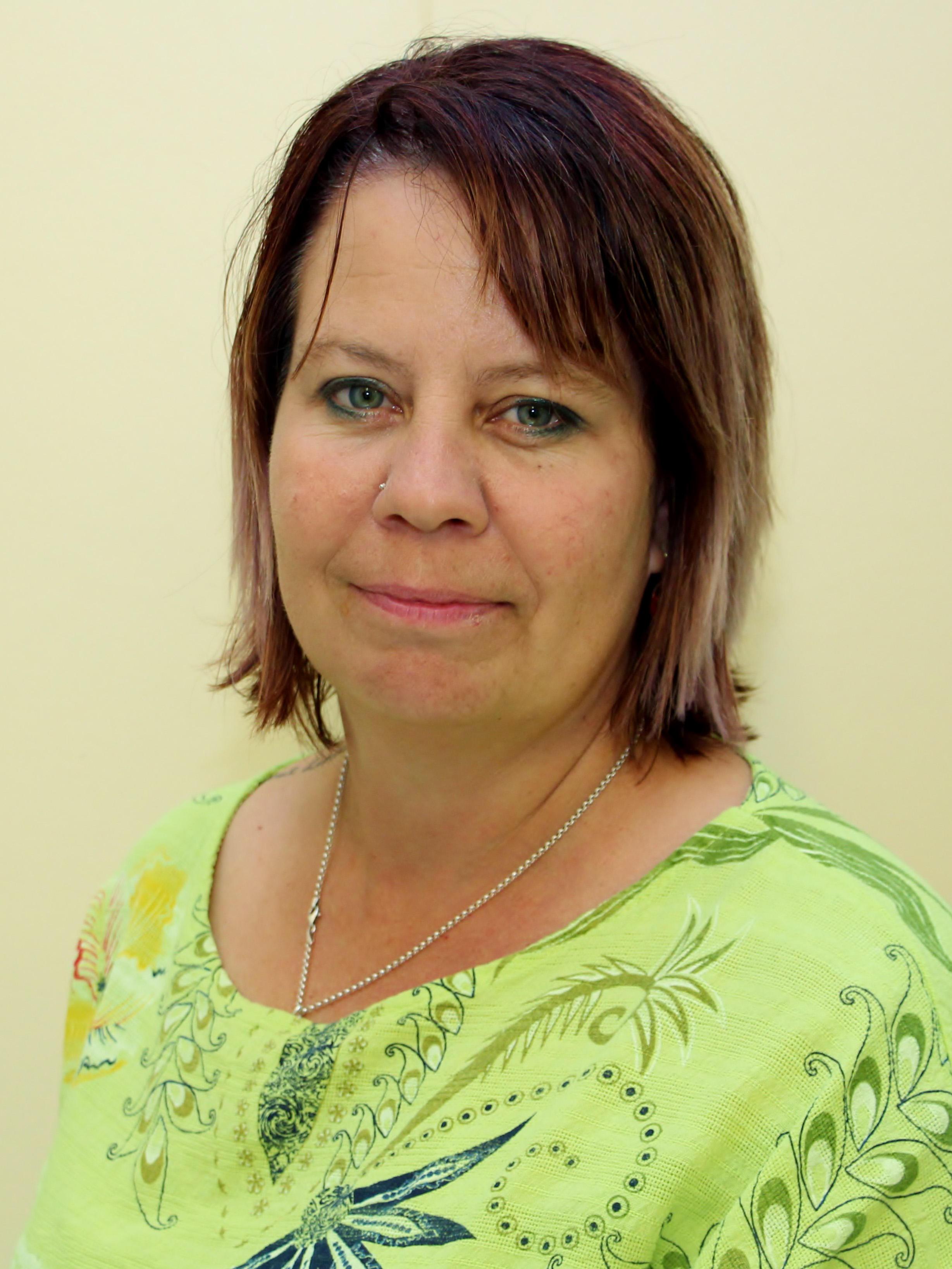 Rochelle Chapman