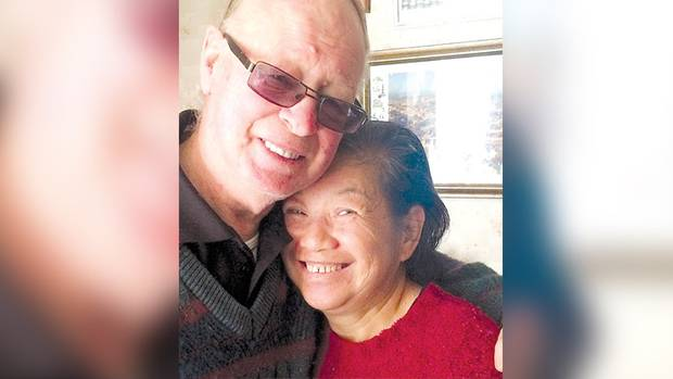 亚裔妻子照顾痴呆丈夫,抗争4年,终得新西兰PR!