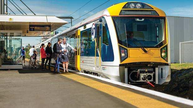 奥克兰议会将发行2亿绿色债券 购买更多电车和设备