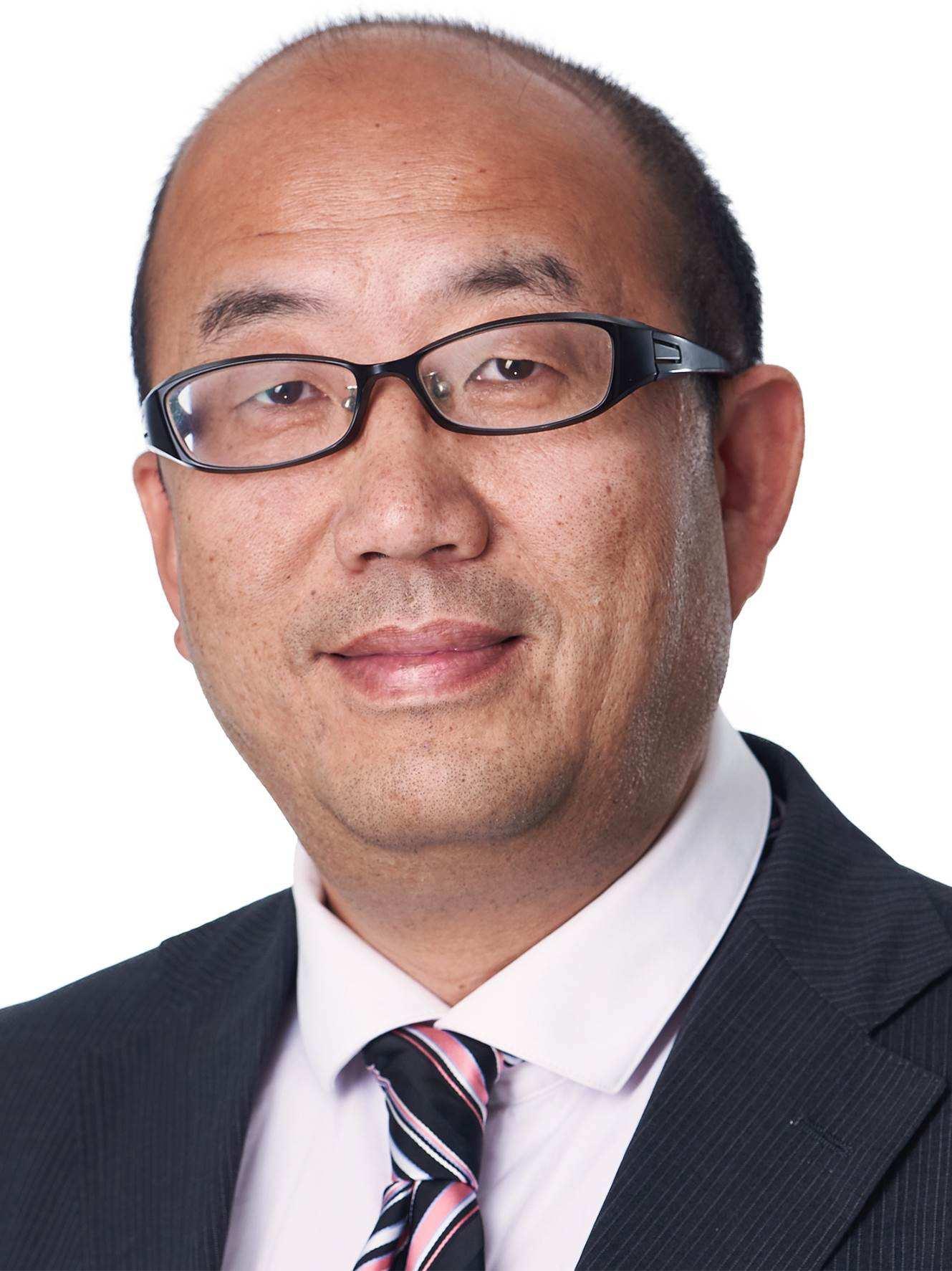 Alan Zhao
