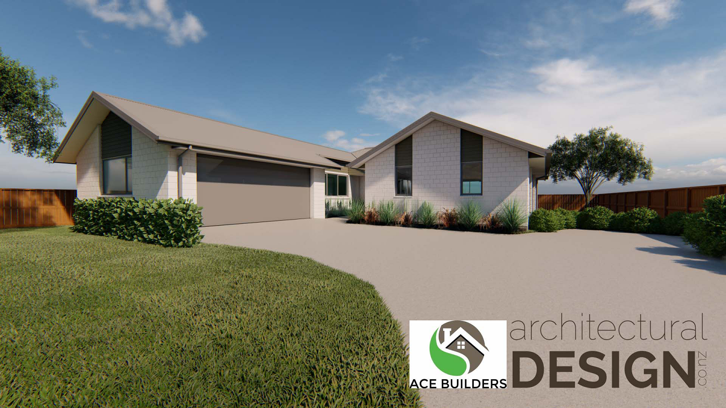 Whitianga 3房 High Quality Land & Home Package