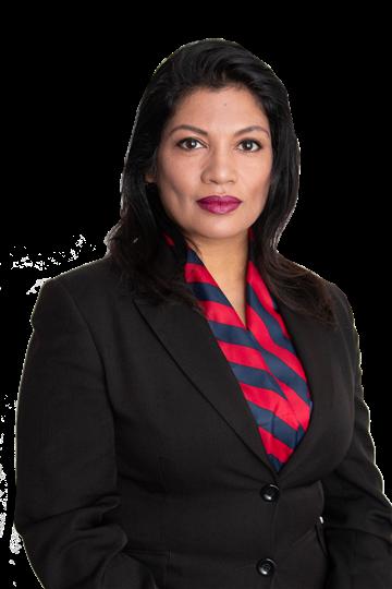 Nisha Randeniya