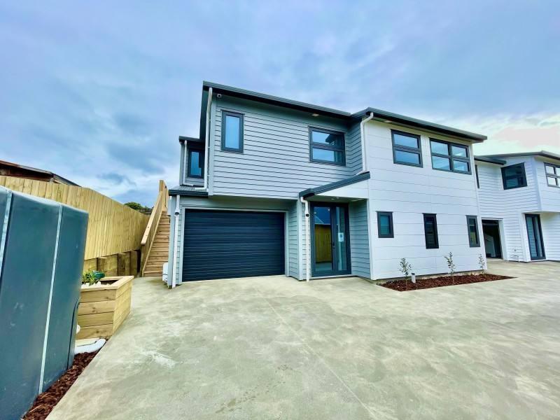 Strathmore Park 3房 Brand NEW freehold home - Strathmore