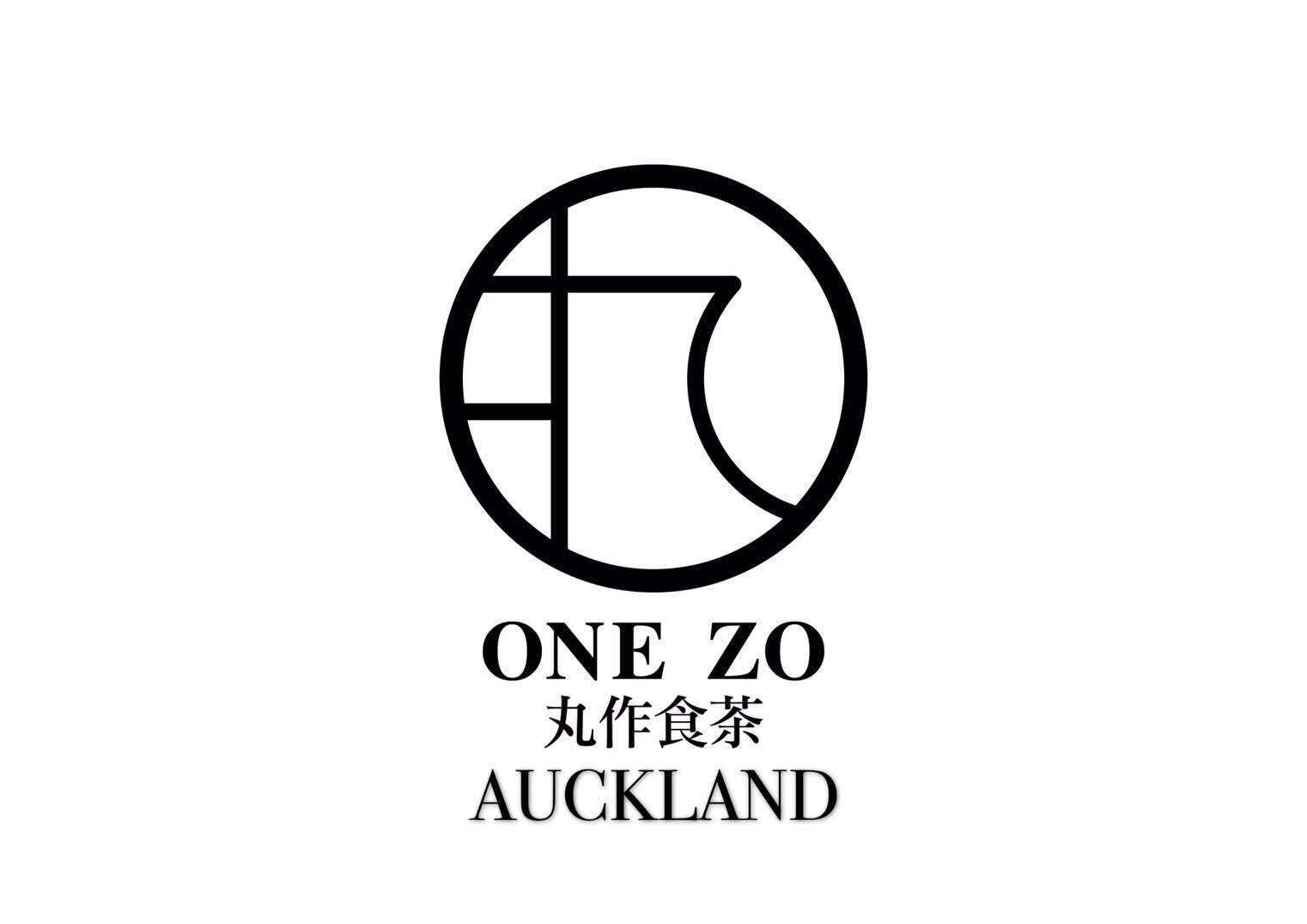 ONE ZO丸作